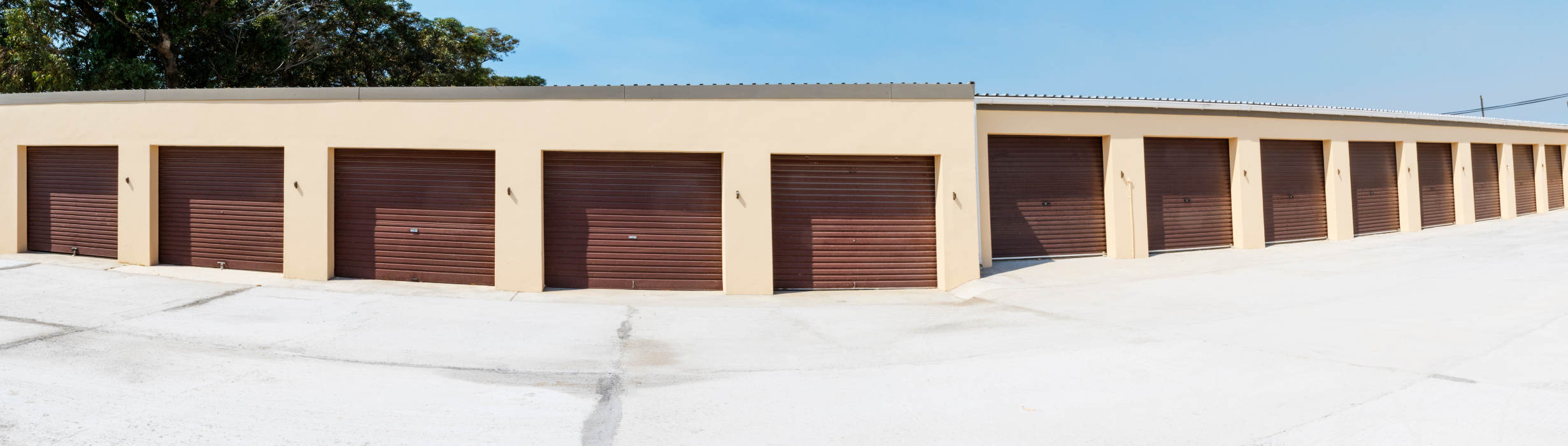 Storage Units Port Elizabeth